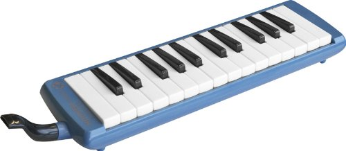 HOHNER MELODICA STUDENT26 keyboard harmonica (BLUE) by Hohner Accordions