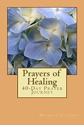 Prayers of Healing: 40-Day Prayer Journey