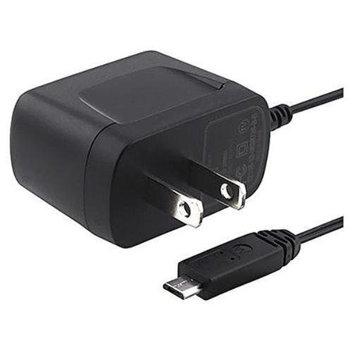 - OEM Cell Phone Micro USB Travel / Home Wall AC Charger SPN5334A/SPN5334 SPN5528A for Motorola cell phone
