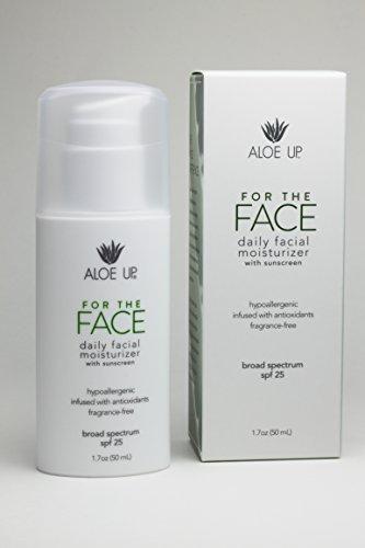 Aloe Based Skin Care Products - 5