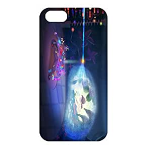 Iphone 4 4S Case Fresh Anime Inside Out 3D Protective Cellphone Case