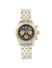 Breitling Chronomat Automatic-self-Wind Male Watch CB0110 (Certified Pre-Owned)