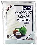 Kara Coconut Cream Powder, 1.76 oz (Pack of 6)