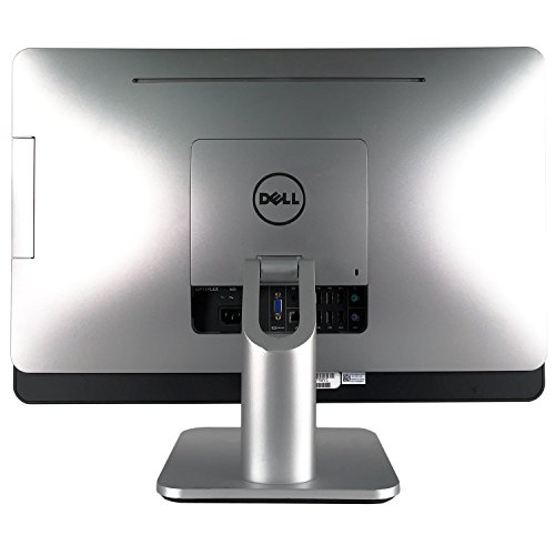 2018 Dell Optiplex 9010 All In One Desktop Computer 23 Inch (Intel Core i5-3550S 3.0GHz,8GB DDR3 RAM,500GB,DVD-ROM,Windows 10 Pro 64-Bit) (Certified Refurbished) by Dell (Image #3)