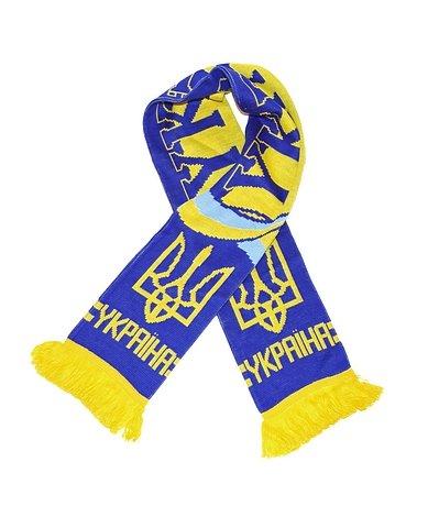 - Ukraine National Soccer Team | Premium Soccer Fan Scarf | Ships From USA