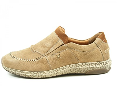 Josef Seibel 65811-796 Lia 11 Schuhe Damen Halbschuhe Slipper Grün