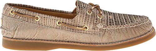 Sperry Top-sider Gold Cup Bateau Chaussures Femmes Chaussures Taille