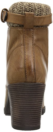 Women's Brown MIA Women's Boot MIA George George Boot 0PSxqgnP