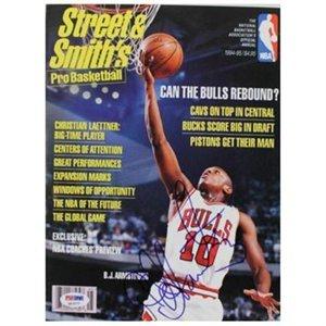 Amazon | ブルズ1995年バスケッ...