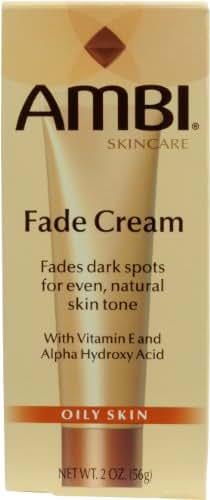 Ambi Skincare Fade Cream, Oily Skin, 2 oz (56 g)