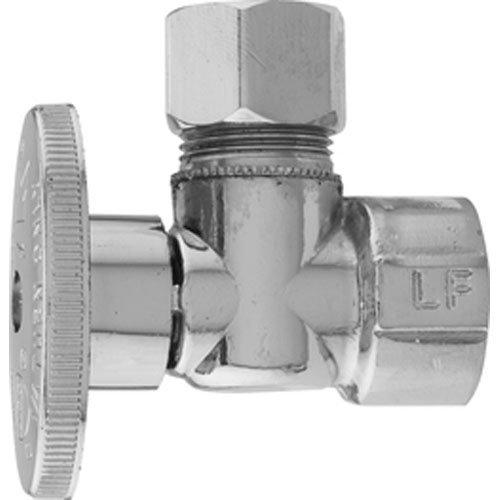 quarter turn angle valve - 7