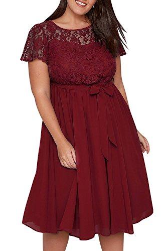 26w cocktail dress - 5