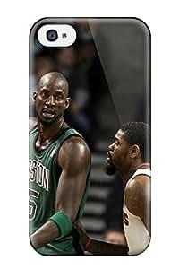 Best 6449820K423344798 sports nba basketball kevin garnett toronto raptors boston celtics NBA Sports & Colleges colorful iPhone 4/4s cases