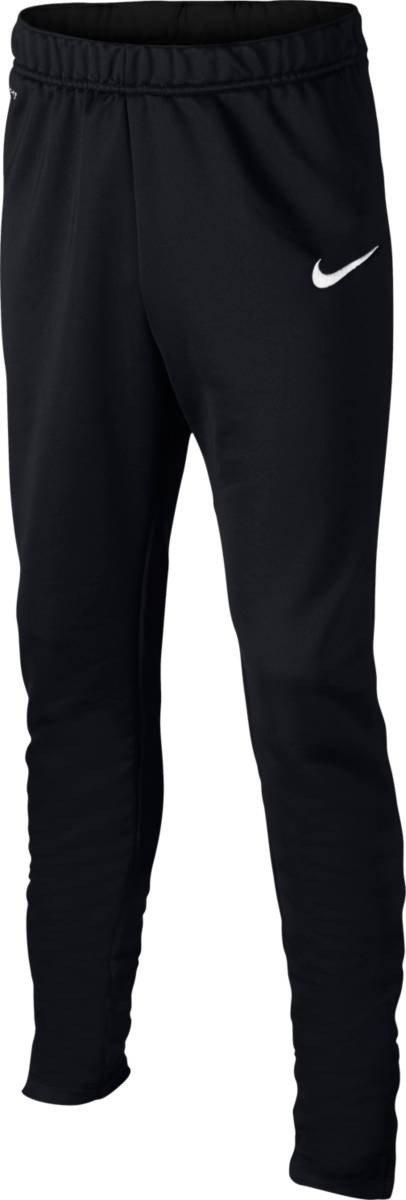 Nike Unisex Academy Boys Tech Sports Pants (YS) Black by Nike
