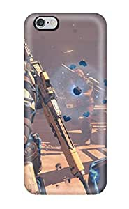 Sanp On Case Cover Protector For Iphone 6 Plus (destiny)