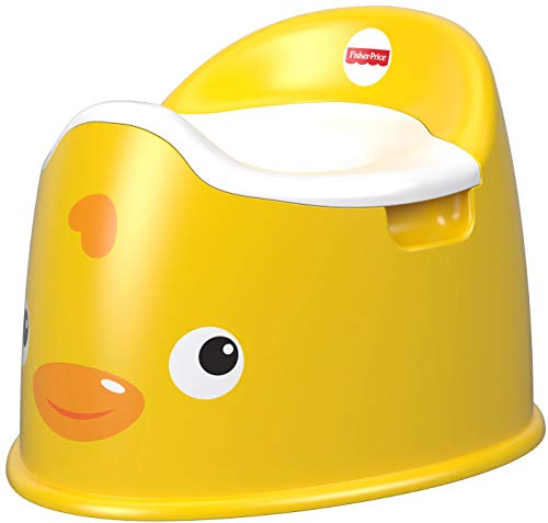 - Fisher-Price Ducky Potty