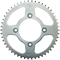 Sunstar 2-231150 50-Teeth 428 Chain Size Rear Steel Sprocket