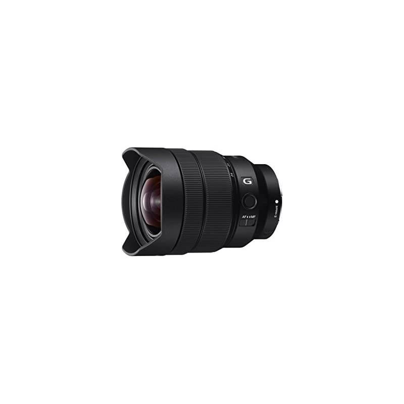 Sony - FE 12-24mm F4 G Wide-angle Zoom L