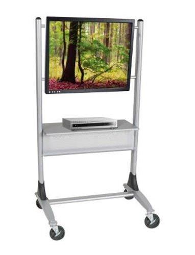 Balt Platinum Plasma Flat Panel Mobile Lcd Cart ()
