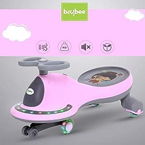 Baybee Senza Free Twister Magic...
