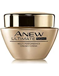 Avon - Anew Ultimate Multi-Performance Night Creme Anti-aging previously Age Repair Cream