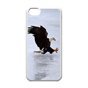 James-Bagg Phone case Eagle pattern art For Iphone 6 plus (5.5) FHYY394634