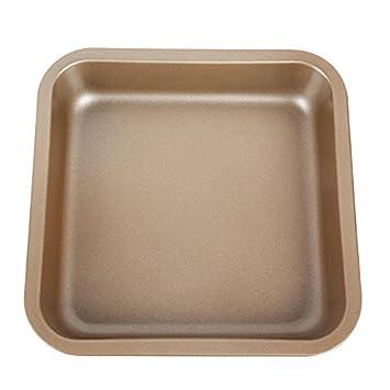 sorliva - Molde rectangular de acero inoxidable ...