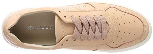 80114463503102 Femme Apricot Baskets Marc O'Polo Sneaker 271 Orange IZqvUEn