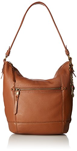 The Sak Sequoia Hobo Bag, Tobacco