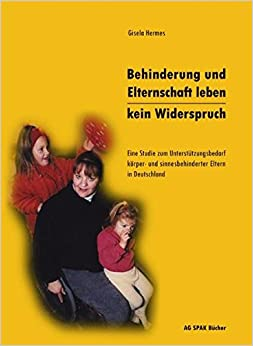 Book Behinderung und Elternschaft leben - Kein Widerspruch!
