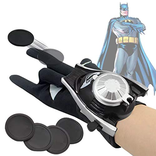 2412 cm Batman Gloves with Transmitter