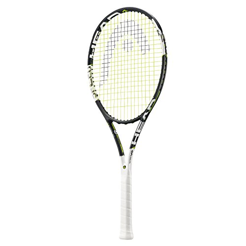 HEAD Graphene XT Speed MP Tennis Racket (4 5/8)