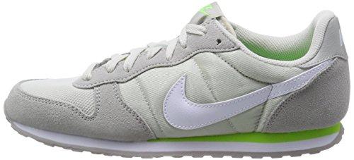 4 5 Grey Grey White Pink Size Black Green Genicco Nike Women's Footwear Silver White yxnTK6W
