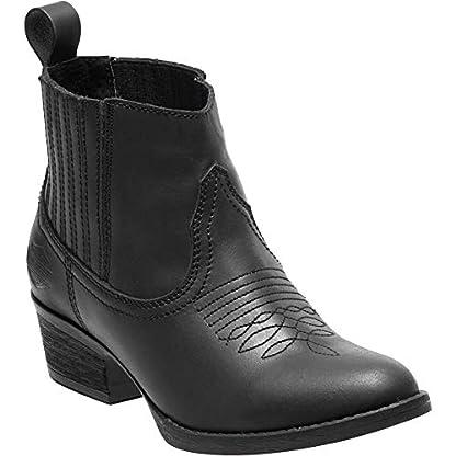 HARLEY-DAVIDSON Ladies Ankle Boot Curwood 3