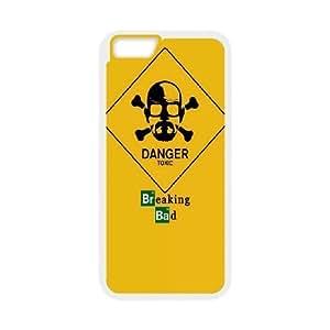 DIY Printed Breaking Bad hard plastic case skin cover For iPhone 6 4.7 Inch SN9V392964