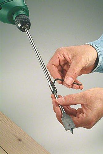 Bosch 2609255276 Rallonge pour Foret plat 300 mm