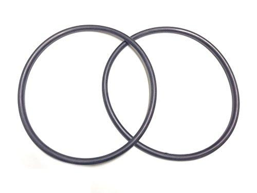 O-ring Hayward (2 Pack Pool Pump Lid O-ring Replacement For Hayward SPX1500P Powerflo 1500, 1580, 1700 Series)