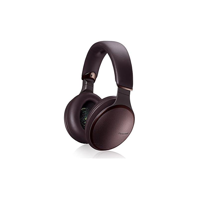 Panasonic Premium Hi-Res Wireless Headph