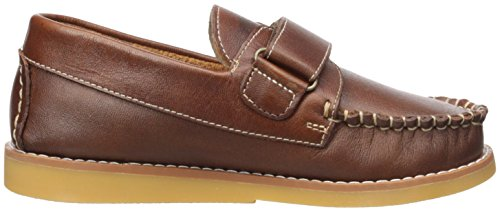 Elephantito Boys' Nick K Boating Shoe, Brown, 13 M US Little Kid by Elephantito (Image #10)