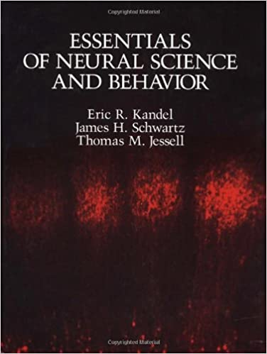 Pdf neuroscience kandel