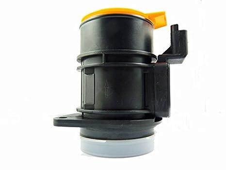 Flujo de aire Medidor Masa Sensor Maf 5 WK9620 para Opel/Vauxhall Movano Vivaro Renault Clio Kangoo Laguna Master Megane scic Trafic: Amazon.es: Coche y ...