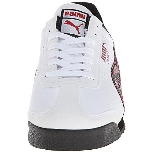 095d5918d49b0 PUMA Men's Roma SL NBK 2 Wild Rebel Classic Sneaker new - appleshack ...