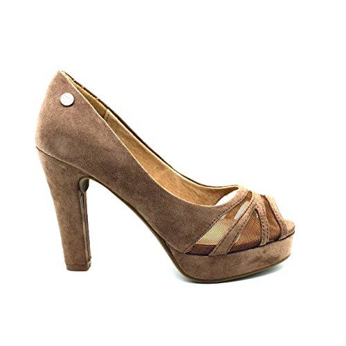 Zapato XTI taupe