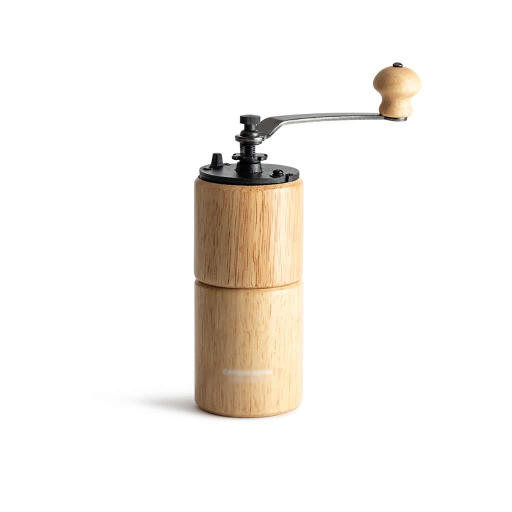 手挽きコーヒーミル 手動コーヒーグラインダーハンドシェイクレトロ鋳鉄研削コアグラインダーグラインダー16 * 21.5センチ B07NY9QJNX