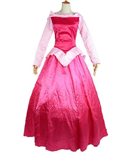 Wrait (Princess Aurora Adult Womens Costumes)
