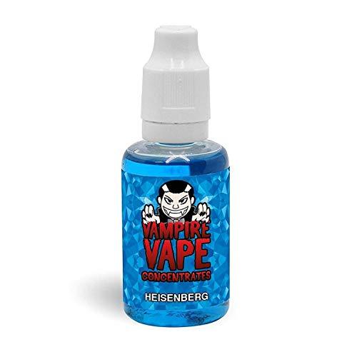 Heisenberg Vampire Vape Pinkman Aroma 30 ml Flavour Pinkman für e-Liquid Eliquidlounge