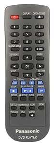PANASONIC N2QAYA000015 Original Remote Control by CHERRYPICKELECTRONICS