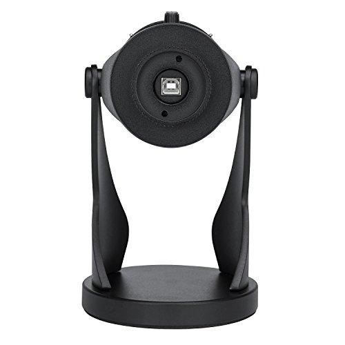 Samson G-Track Pro Studio USB Condenser Mic, Black by Samson Technologies (Image #2)