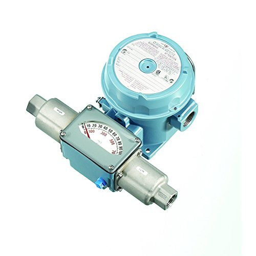United Electric H122K-S147B Differential Pressure Switch - United Electric Differential Pressure Switch