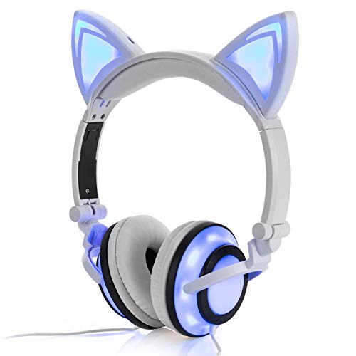 wired cat ears - 4